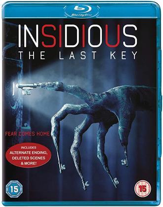 Insidious 4 - The Last Key (2018)