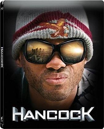 Hancock (2008) (Steelbook)