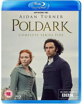 Poldark - Season 5 (BBC)