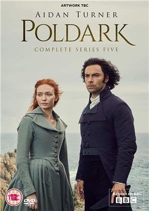 Poldark - Series 5 (BBC)