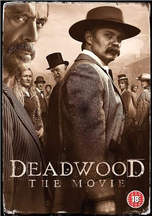 Deadwood - The Movie (2019)