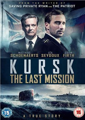 Kursk - The Last Mission (2018)