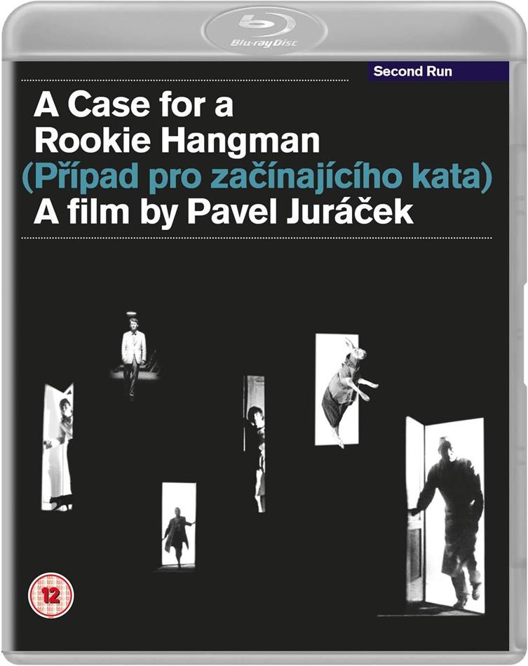 A Case For A Rookie Hangman (1970) (s/w)