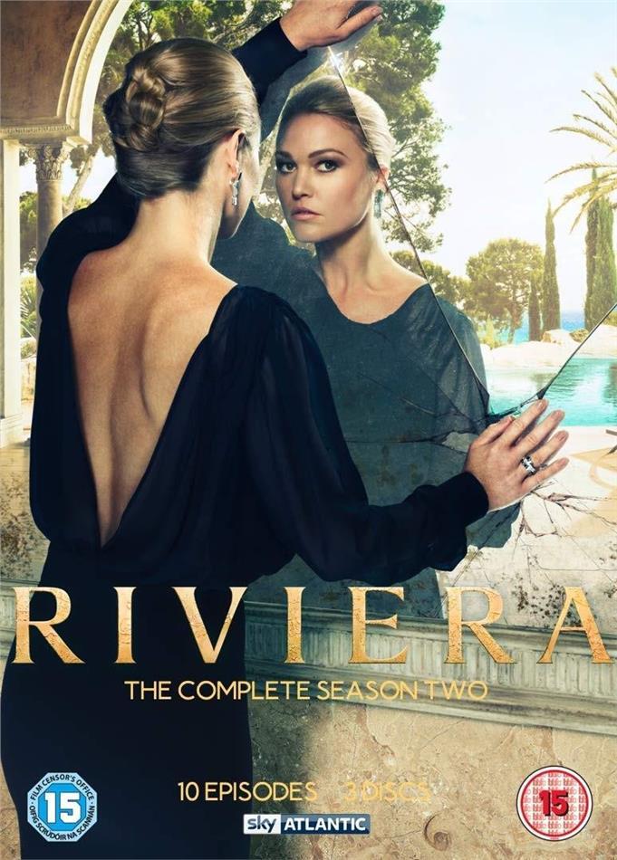 Riviera - Season 2 (3 DVDs)