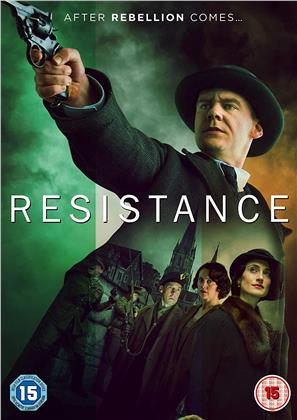 Resistance - TV Mini-Series (2 DVDs)