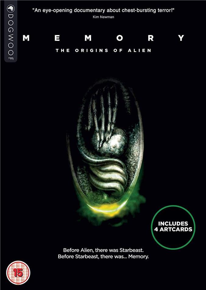 Memory - The Origins Of Alien (2019)