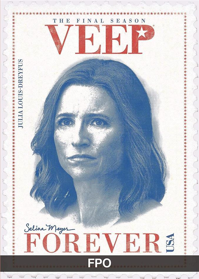 Veep - Season 7