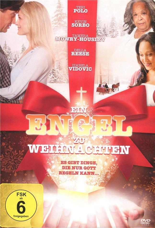 Ein Engel zu Weihnachten (2012)