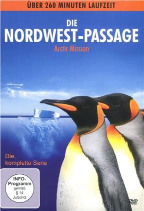 Arctic Mission - Die komplette Serie