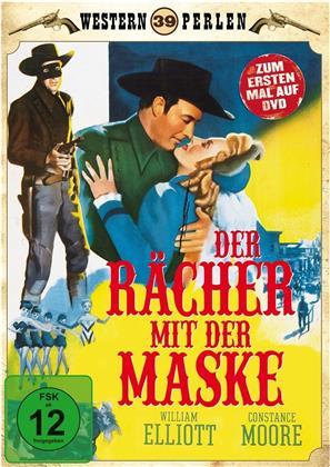 Der Rächer mit der Maske (1946) (Western Perlen)