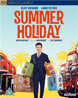 Summer Holiday (1963) (Vintage Classics)