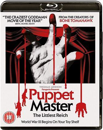 Puppet Master - The Littlest Reich (2018)
