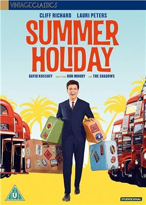 Summer Holiday (1963) (Vintage Classics)