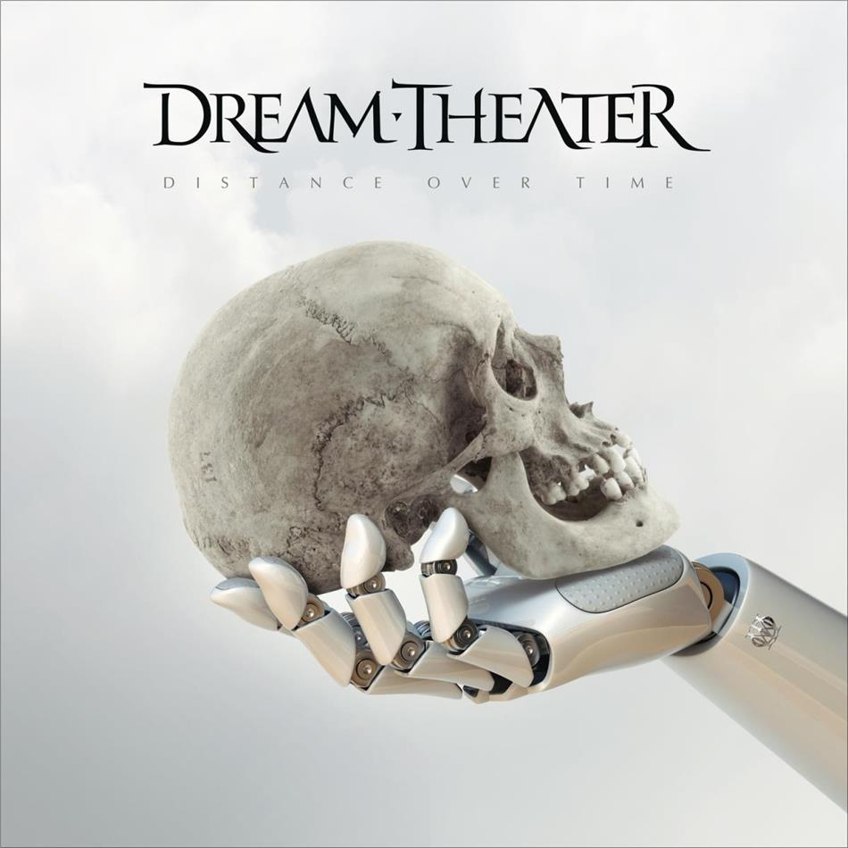 Dream Theater - Distance Over Time (2019 Reissue, 2 CDs)