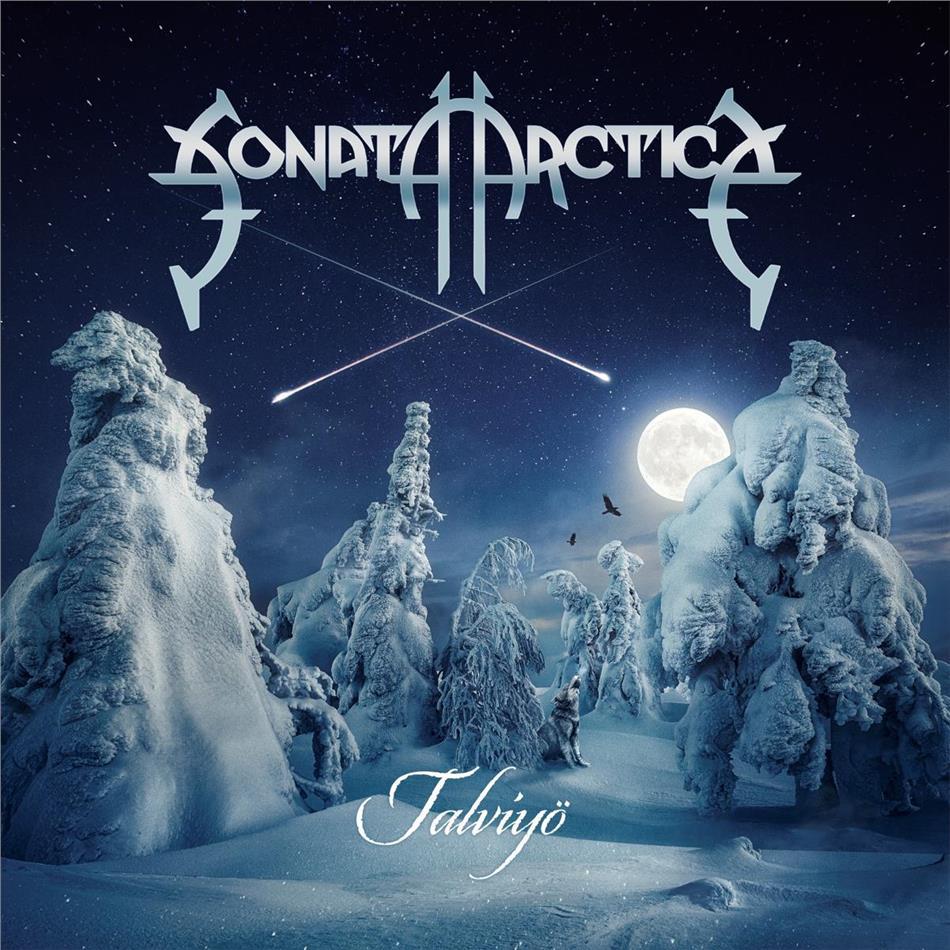 Sonata Arctica - Talviyo (Digipack, Limited Edition)
