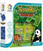 Jungle - Hide & Seek (mult)