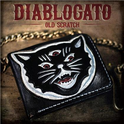 Diablogato - Old Scratch (Colored, LP)