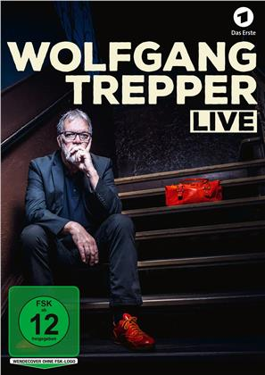 Wolfgang Trepper - Live