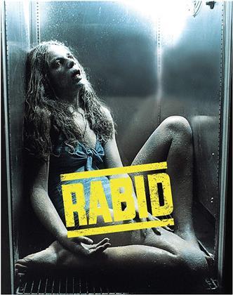 Rabid (1977) (2 Blu-rays)