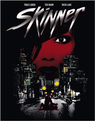 Skinner (1993) (Limited Edition, 2 Blu-rays)