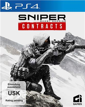 Sniper Ghost Warrior Contracts (German Edition)