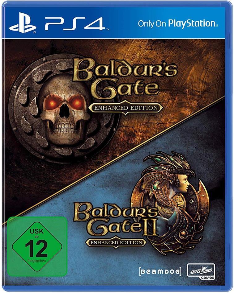 Baldur's Gate (Enhanced Edition)