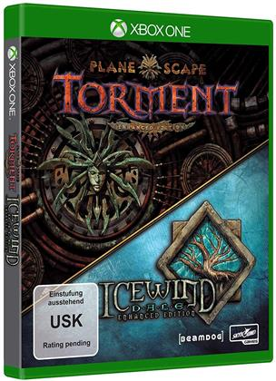 Planescape Torment & Icewind Dale (Enhanced Edition)