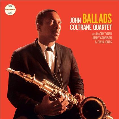 John Coltrane - Ballads (LP)