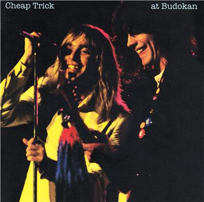 Cheap Trick - At Budokan (2019 Reissue, Music On CD)