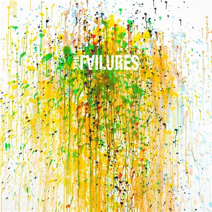 The Failures - --- (2 LPs)