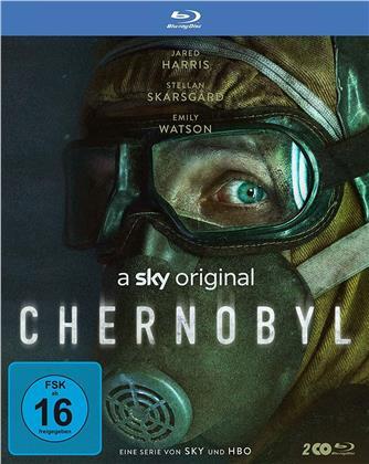 Chernobyl - HBO Mini-Serie (2019) (2 Blu-rays)