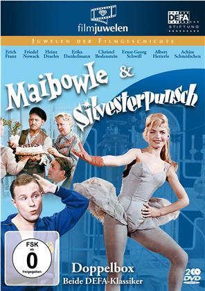 Maibowle / Silvesterpunsch (Filmjuwelen, 2 DVDs)