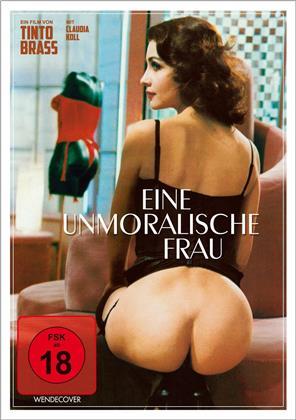 Eine unmoralische Frau (1992)