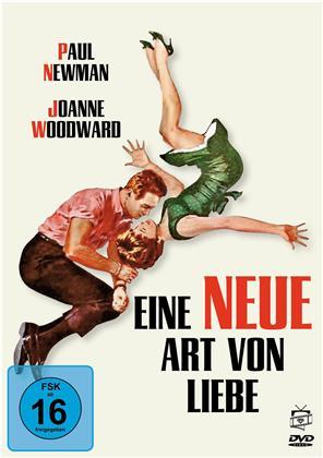 Eine neue Art von Liebe (1963) (Filmjuwelen)