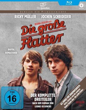Die grosse Flatter - Der komplette Dreiteiler (Fernsehjuwelen, Remastered)