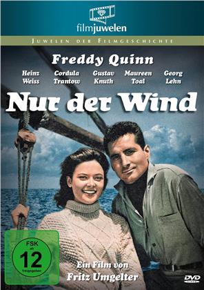 Nur der Wind (1961)
