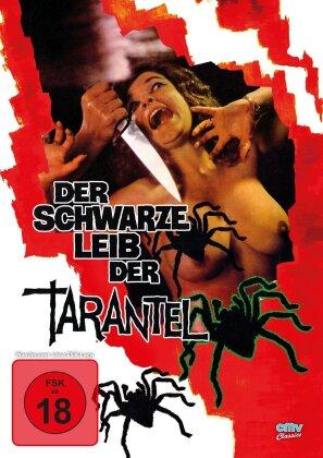 Der schwarze Leib der Tarantel (1971) (Neuauflage)