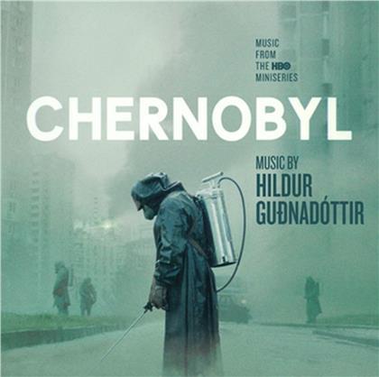 Hildur Gudnadottir - Chernobyl - OST (HBO)