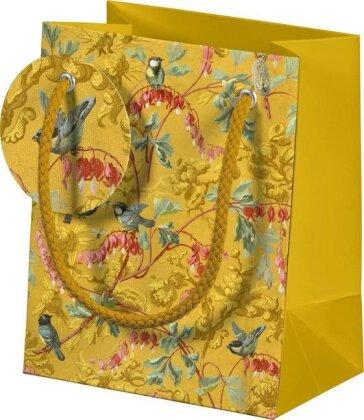 Gefährlich schön Geschenktüten-Set - Motiv Blaumeise