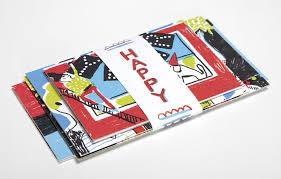 Edith Carron: Happy - Postkartenset
