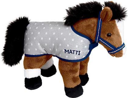 Pferd Matti / Pferdefreunde - Spiegelburg-Nr. 13596