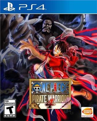 One Piece - Pirate Warriors 4