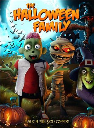 The Halloween Family (2019)