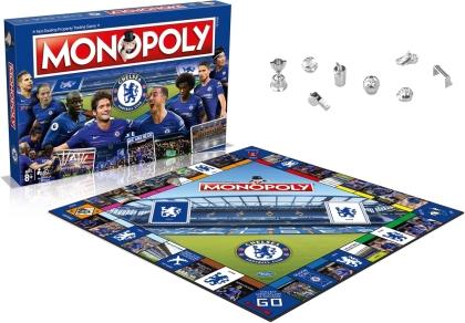 Monopoly - Chelsea F.C.