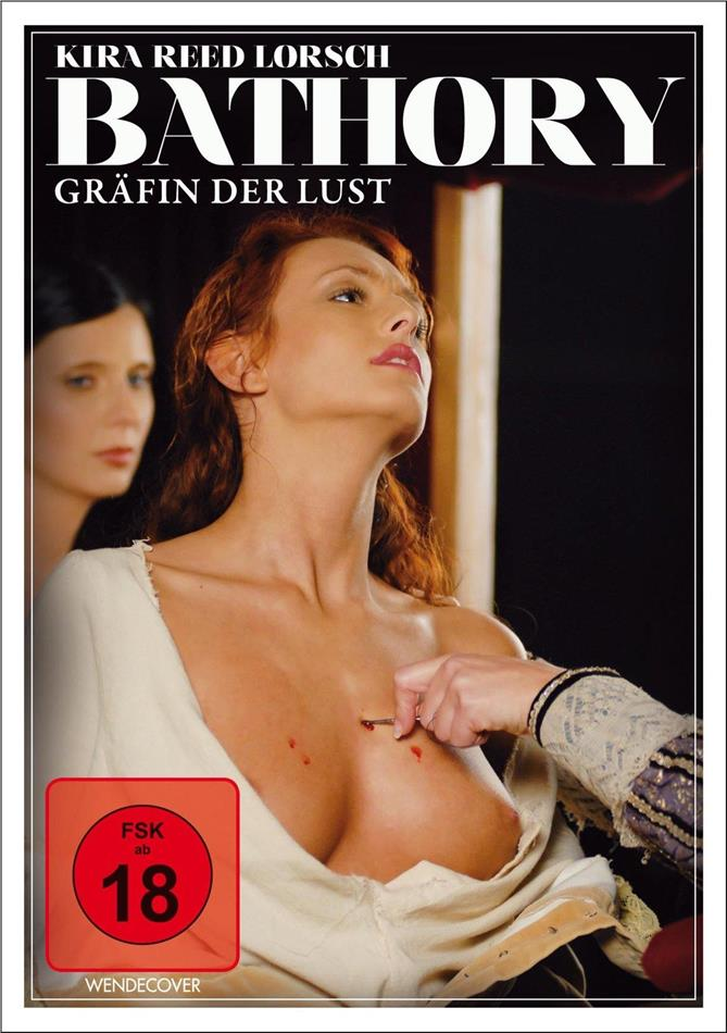 Bathory - Gräfin der Lust (2008) (Uncut)