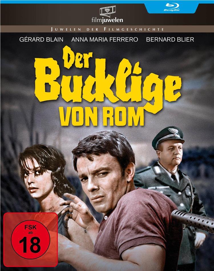 Der Bucklige von Rom (1960) (Filmjuwelen)