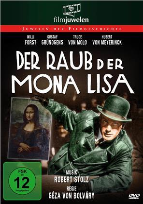 Der Raub der Mona Lisa (1931) (Filmjuwelen)