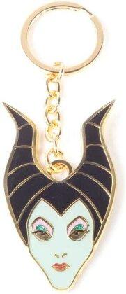 Porte-clef Métal - Maléfique - Maléfique 2 - 4 cm