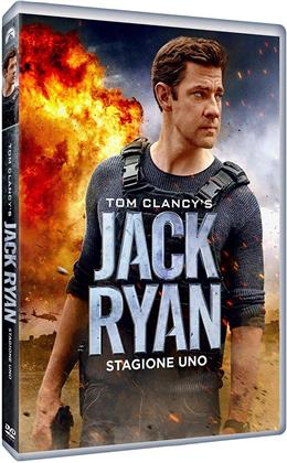 Jack Ryan - Stagione 1 (3 DVDs)