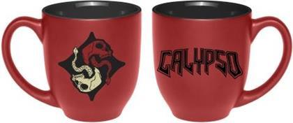 Borderlands 3: Troy Calypso - Two Colored Oversize Mug